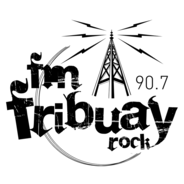 FM Fribuay 90.7-Logo