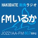 FM Iruka-Logo