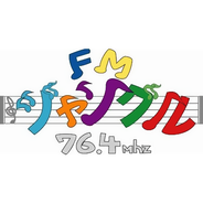 FM Jungle-Logo