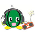 FM Kahoku-Logo