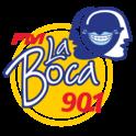 FM La Boca-Logo