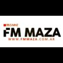 FM Maza 99.5-Logo