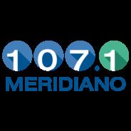 FM Meridiano 107.1-Logo