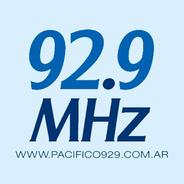 FM Pacifico 92.9-Logo