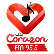 FM Radio Corazón-Logo