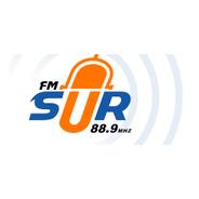 FM Sur 88.9-Logo