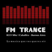 FM Trance 103.9-Logo
