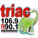 FM Triac-Logo