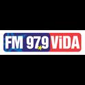 FM Vida 97.9-Logo