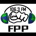 Fréquence Paris Plurielle FPP-Logo