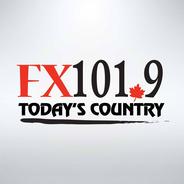FX 101.9-Logo