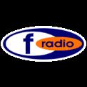 F Radio-Logo