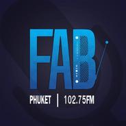 Fabulous 102.75-Logo