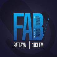 Fabulous 103 FM-Logo