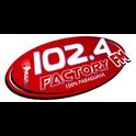Factory FM-Logo