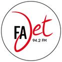 Fajet 94.2-Logo