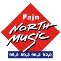 Fajn North Music-Logo