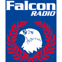 Falcon Radio 94.3-Logo