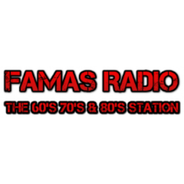 Famas Radio-Logo