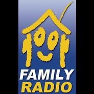 Family Radio-Logo
