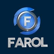 Farol FM 90.1-Logo