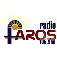 Faros 105.9-Logo