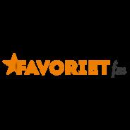 Favoriet FM-Logo