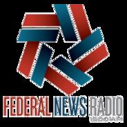 Federal News Radio-Logo