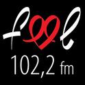 Feel FM 102.2-Logo