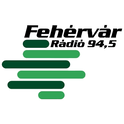 Fehérvár Rádió-Logo