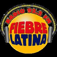Fiebre Latina Radio-Logo