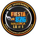 Fiesta FM Mallorca-Logo