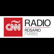 Fisherton CNN 89.5-Logo