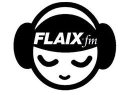 Internetradio-Tipp: Flaix FM-Logo