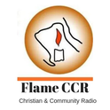 Flame Christian-Logo