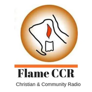 Flame Christian-Logo