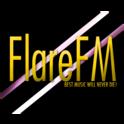 FlareFM-Logo