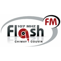 Flash FM-Logo