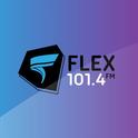 Flex FM-Logo