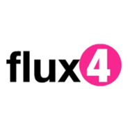 Flux4 Radio-Logo