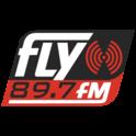 Fly FM 89.7-Logo