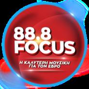 Focus 88.8-Logo