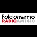 Folclorisimo 1410 AM-Logo