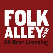 Folk Alley-Logo