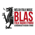 Folk Radio Cymru-Logo