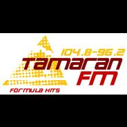 Tamaran FM Fórmula Hits-Logo