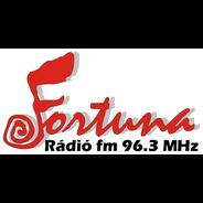 Fortuna Rádió-Logo