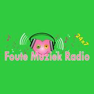 Foute Muziek Radio-Logo