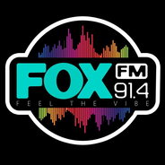 Fox 91.4-Logo