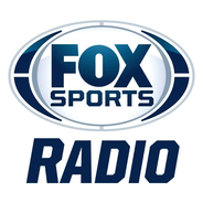 Fox Sports Radio-Logo
